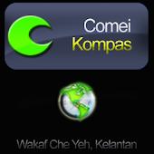 Kompas - Compass and Location