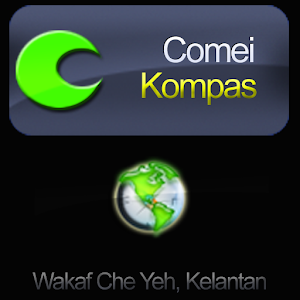 how to download compass in mobile