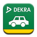 DEKRA Used Car Report icon