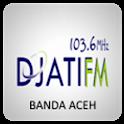 Djati FM - Banda Aceh icon