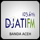 Djati FM - Banda Aceh