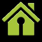 House alarm icon