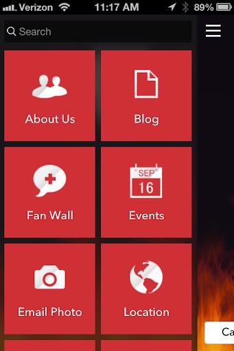 【免費運動App】Fire House Gym-APP點子