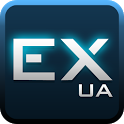EX.ua Cinema icon