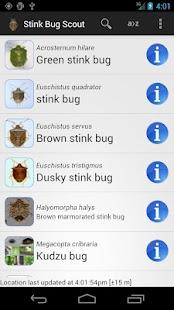 Stink Bug Scout- screenshot thumbnail