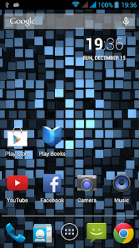 AnyQube Live Wallpaper FREE