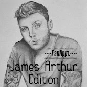 FanAppz - James Arthur Edition