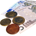 Euro Coins Wallpapers logo