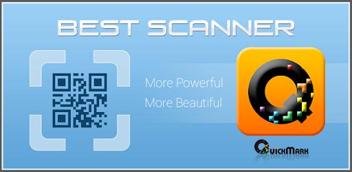 quickmark scanner
