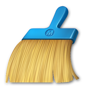 Clean Master- Space Cleaner & Antivirus & Free Ram Icon