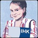 IHK-Lehrstellenbörse icon