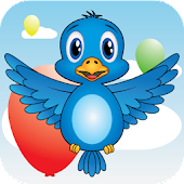 Balloon Bird: Fly Free