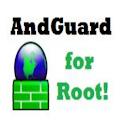 AndGuard Pro (w/ Iptables) logo