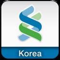 구버전 스마트폰뱅킹(갤럭시 탭) icon