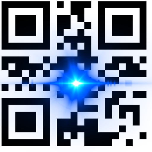 QR code Barcode 條碼掃描與製作 工具 App LOGO-APP試玩