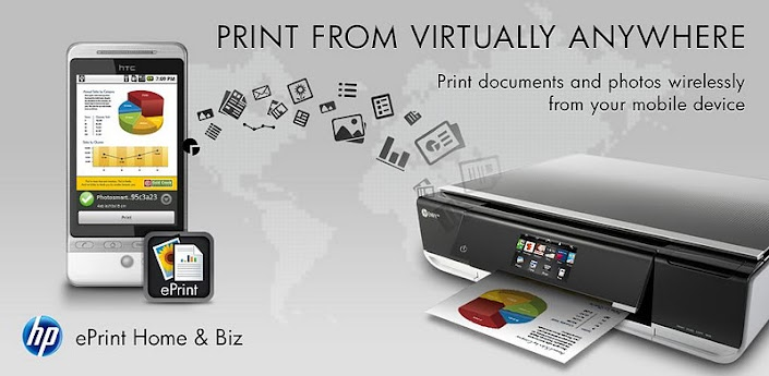 HP ePrint Home & Biz