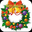 Christmas Greetings Messenger icon