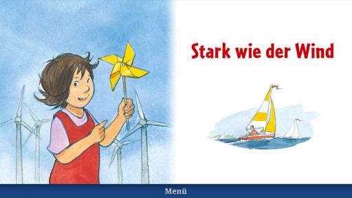Pixi Stark wie der Wind