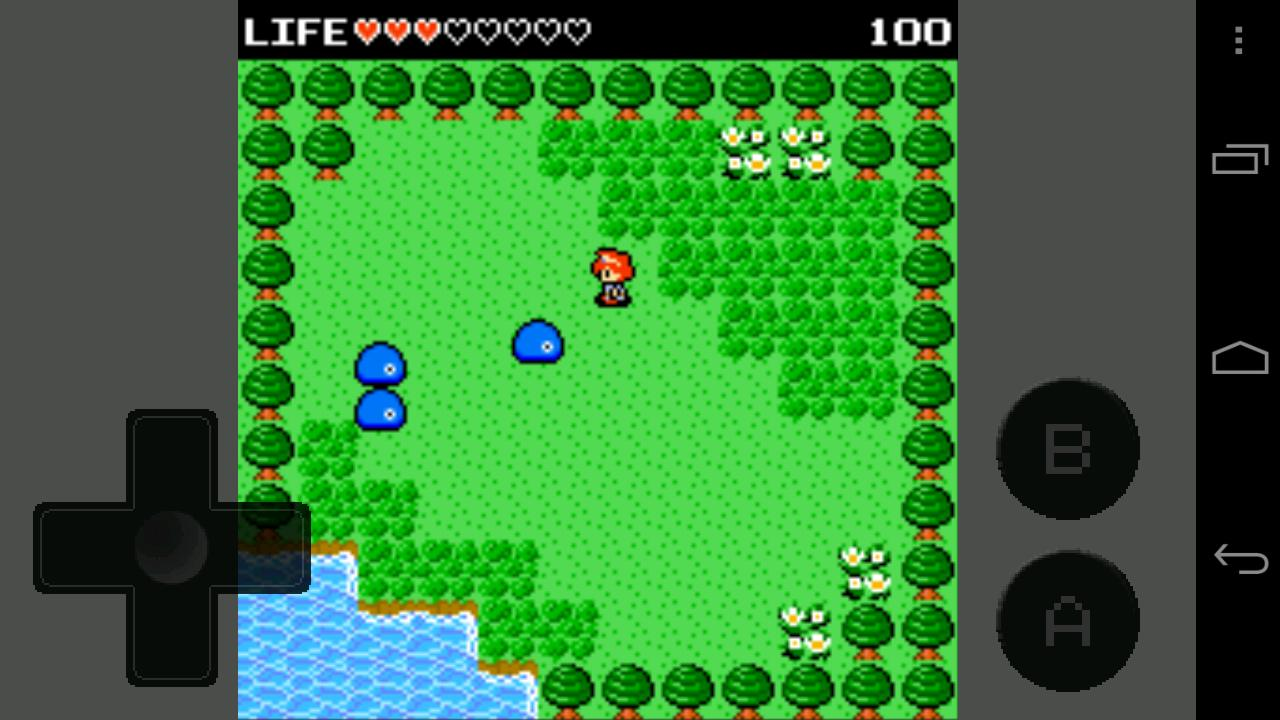 Slime Buster- screenshot