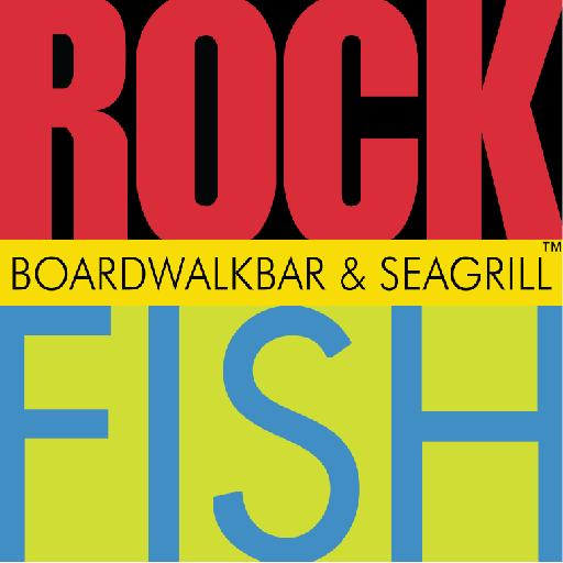 RockFish LOGO-APP點子