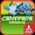 Centipede®: Origins logo