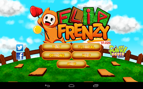 Flip Frenzy - Puzzle Pathways - screenshot thumbnail