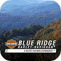 Blue Ridge Harley Davidson® icon