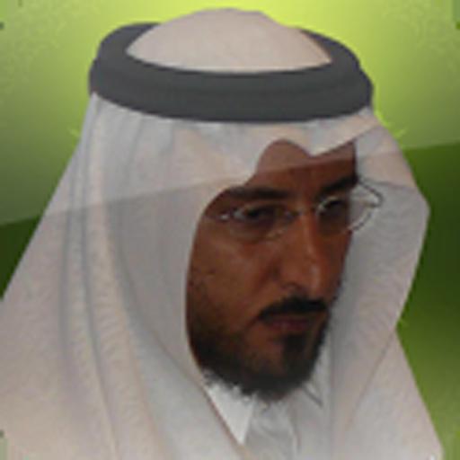 Holy Quran - Khaled Kahtani 媒體與影片 App LOGO-硬是要APP