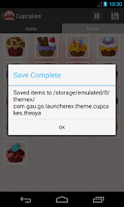 ThemeX: Extract Launcher Theme v2.1.1