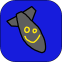 Atomic Bomber Full icon