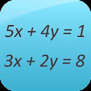 Linear Equation System Solver APK Descargar