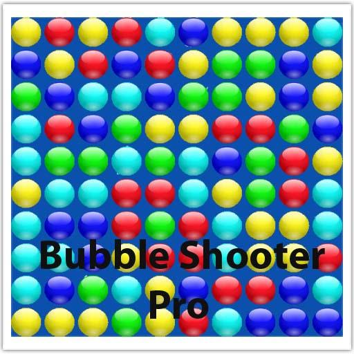 Bubble Shooter Pro LOGO-APP點子