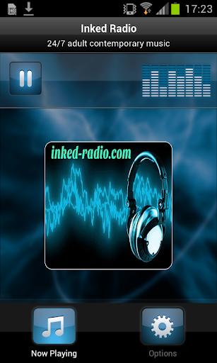 Inked Radio