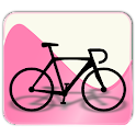Velodroid GPS Bike Computer icon