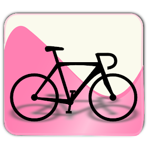 Velodroid GPS Bike Computer 健康 App LOGO-APP試玩