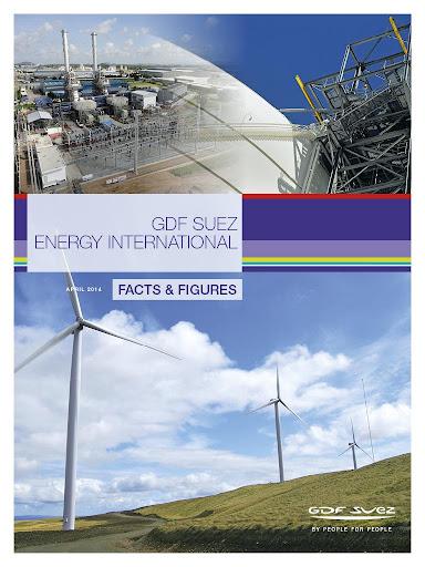 GDF SUEZ Energy International