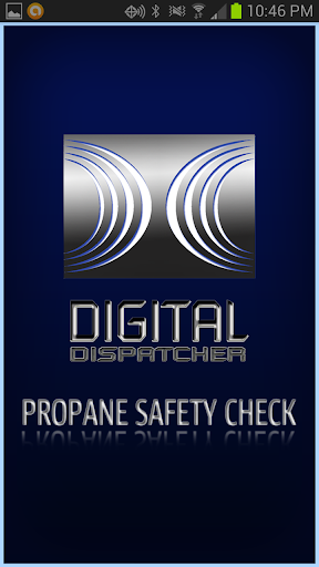 Propane Safety Check Plus
