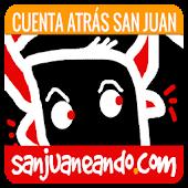 Cuenta atrás San Juan