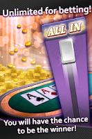 Screenshot of Star Texas Hold'em