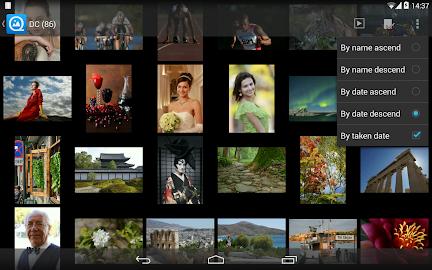 QuickPic Gallery Screenshot 11