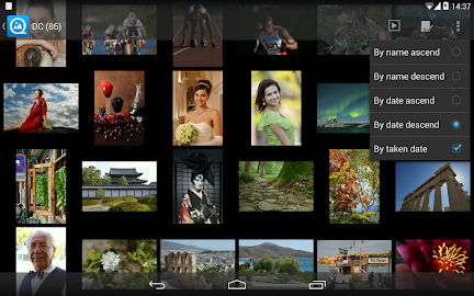 QuickPic Screenshot 1