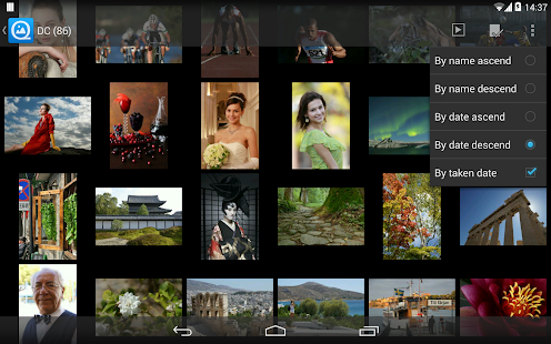 QuickPic Gallery Screenshot 7