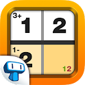 Mathdoku+ Sudoku Style Puzzle icon