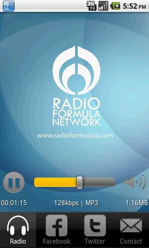 Radio Formula San Antonio