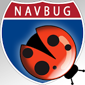 Navbug Traffic / Accident GPS