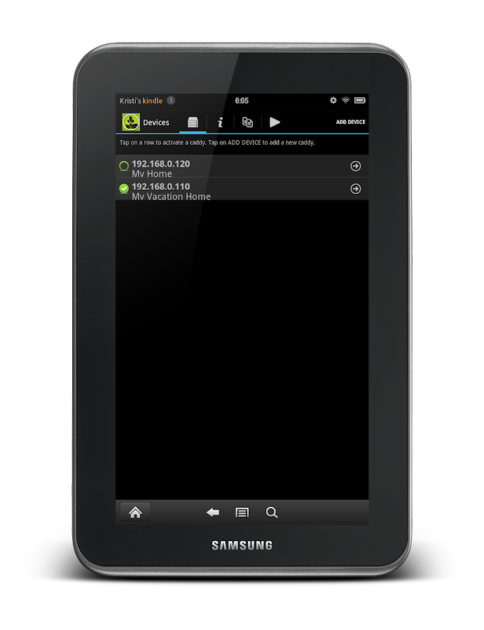 AICMobile - screenshot
