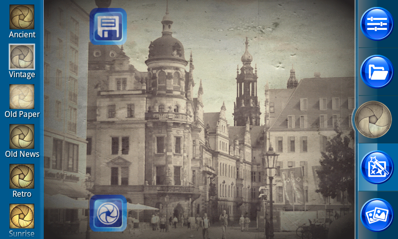 FunCam Pro Retro Edition - screenshot