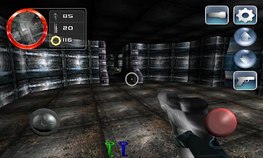 Dark Area 2 lite - screenshot thumbnail