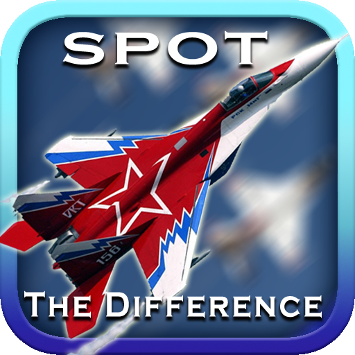 Flying Metals Difference 休閒 App LOGO-硬是要APP
