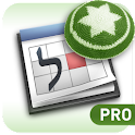 Luach Pro (Jewish Calendar) icon